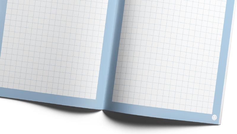 Posebne bilježnice